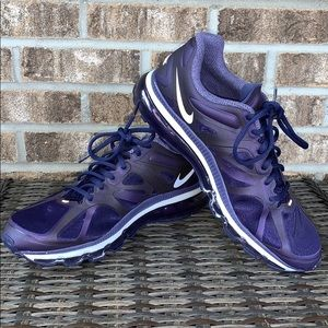 Nike Air Max women's size 11